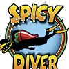 Spicy Diver Hot Sauce
