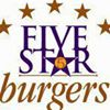 5 Star Burgers Denver
