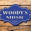 Woody's Music