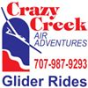 Crazy Creek Air Adventures