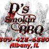 D's Smokin BBQ & Taphouse