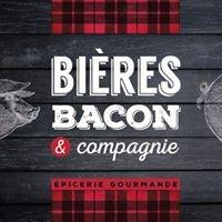 Bières BACON & Compagnie