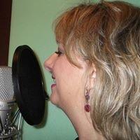 Voice Artist - Sheila Caldwell