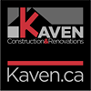 Kaven Construction & Renovations