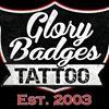 Glory Badges Tattoo
