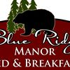 Blue Ridge Manor Bed & Breakfast