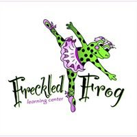 Freckled Frog Dance Studio