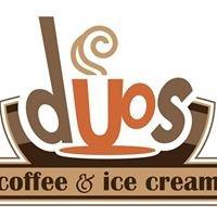 Duos Coffee & Ice Cream