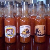 Ron's House of Hot Sauce!!!