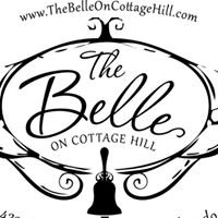 The Belle {on cottage hill}