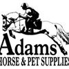 Adams Horse & Pet Supplies
