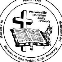 Walkersville Christian Family Schools