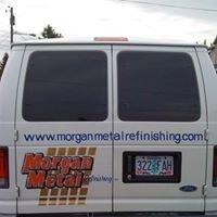 Morgan Metal Refinishing L.L.C.
