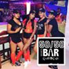 50/50 Sports Bar Grill & Cafe