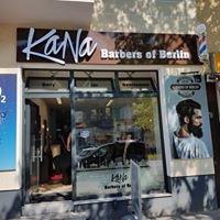 KaNa - Barbers of Berlin
