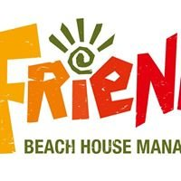 Friendi's Beach House Managers