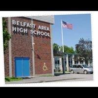 Belfast Area High School