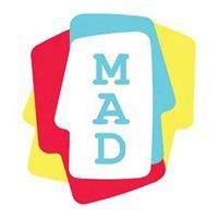 Nottingham Marketing Advertising and Design Society - MAD