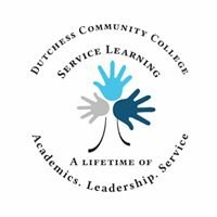 Dutchess Community College Service Learning