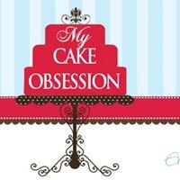 My Cake Obsession