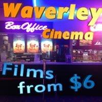 Waverley Cinema