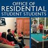 Kean University Office of Residential Student Services