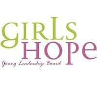 Girls Hope Young Leadership Board