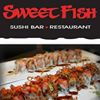 Sweet Fish Sushi Bar and Restaurant