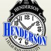 The City of Henderson, TX - Government