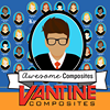 Greek Composites by Vantine