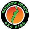 Rainbow Beach 4x4 Hire