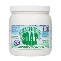 Clean & Green - Distributors of Charlie's Soap products in Australia