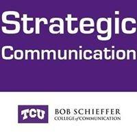 TCU Strategic Communication