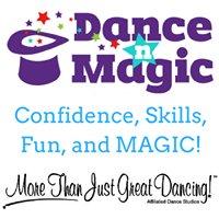 Dance-N-Magic