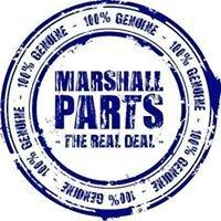 Marshall Trade Parts