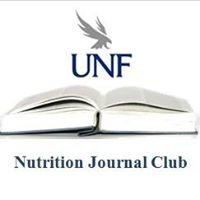 UNF Nutrition Journal Club