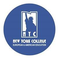 Σπουδές Τουριστικών Επιχειρήσεων στο New York College