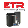 ETR Air Conditioning & Heating