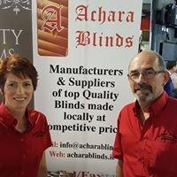 Achara Blinds