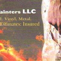 Precision Painters LLC