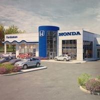 Vardaman Honda