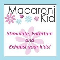 Macaroni Kid Newsletter - Maplewood