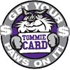 Tommie Card