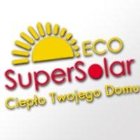 Kolektory Słoneczne - Eco SuperSolar