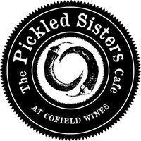 Pickled Sisters Weddings