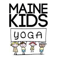 Maine Kids Yoga