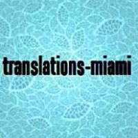 Translations-Miami
