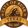 City of Rusk
