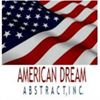 American Dream Abstract, Inc.