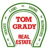 Tom Grady Real Estate & Auctions